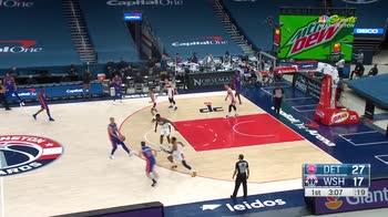 NBA Preseason: la top-10 della notte (18 dicembre)