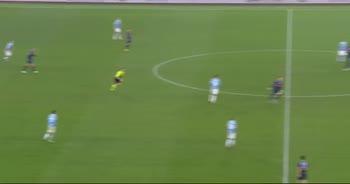 Lazio-Napoli, il controllo di Koulibaly