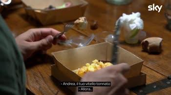 Alessandro Borghese 4 Ristoranti: Maison Milano