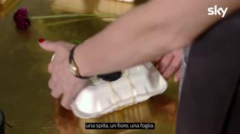 Alessandro Borghese 4 Ristoranti: Potafiori