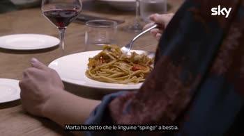 Alessandro Borghese 4 Ristoranti: Podere il Casale