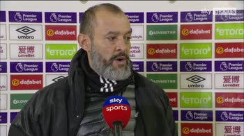 Nuno: Lee Mason doesn't have quality to ref in PL