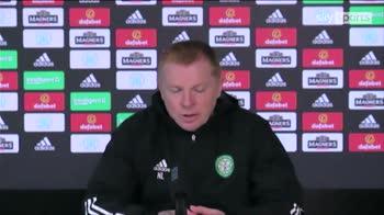 Lennon wants more Celtic freedom
