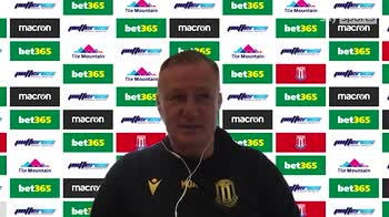O'Neill: I expected more games off