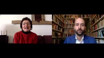 Consigli di lettura: intervista a Donatella Di Pietrantonio