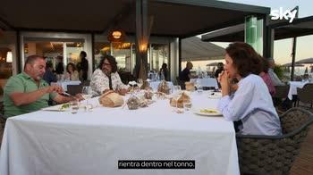 Alessandro Borghese 4 Ristoranti: Peperittimo