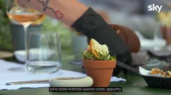 Alessandro Borghese 4 Ristoranti: Maré