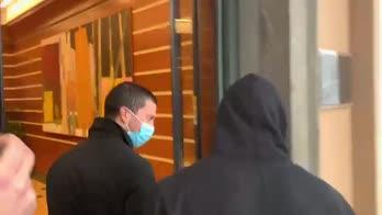 Nainggolan al Cagliari: le visite mediche a Villa Stuart