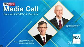 ERROR! Vaccini, Biontech: servono anche altri vaccini