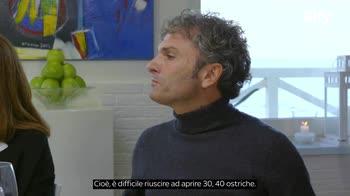 Alessandro Borghese 4 Ristoranti: L'incanto