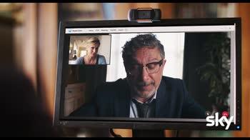 I delitti del BarLume: Fusco e Tassone in videoconferenza