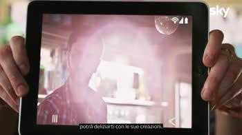I delitti del BarLume: il video promozionale di Marchino