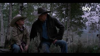 Yellowstone 3, ep3: John, Tate, e il futuro