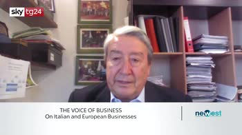 The voice of business, Stanca Corto