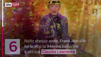 VIDEO Italia's Got Talent: 7 golden buzzer indimenticabili