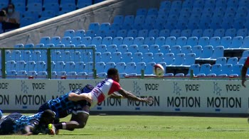 CLIP RUGBY SEMIFINALI CURRIE CUP MIX 210125_2154493