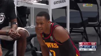 NBA, Westbrook-Rondo: faccia a faccia e doppio tecnico