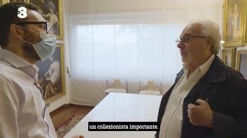Piacere Maisano: il mondo dell'arte