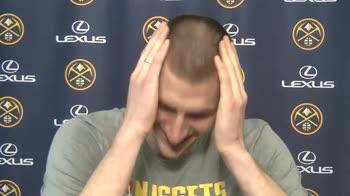 """NBA, Jokic: """"Punti in comune tra me e LeBron? La velocità"""""""