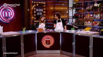 """""""Una cucina per due"""" con Azzurra e Alessandra"""