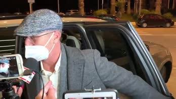 """Bari, Carrera arriva in città: """"Qui con tanto entusiasmo"""""""