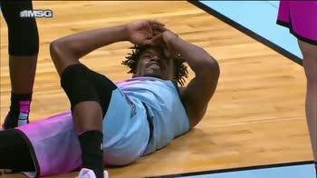 NBA, la simulazione di Butler vs. New York