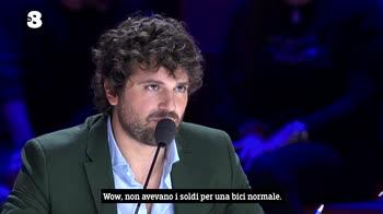 Italia's Got Talent: i commenti sull'esibizione di Pavel