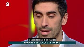 Ogni Mattina, Filippo Magnini si racconta