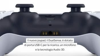 Ps5, quello che c'è da sapere sulla nuova Playstation. Video