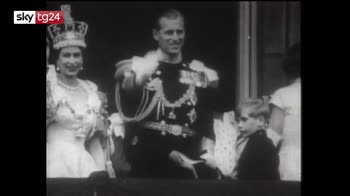 Gb, Principe Filippo ricoverato per accertamenti