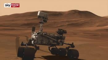 ERROR! Perseverance è su Marte, applausi e lacrime alla Nasa