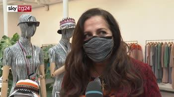 Milano fashion week, la donna secondo Cucinelli e Missoni