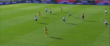 Top giocate, l'assist di Karamoh contro lo Spezia