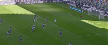 Top giocate, l'invenzione di De Paul contro la Fiorentina