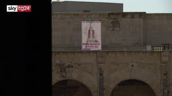 Papa in Iraq, viaggio a Qaraqosh un tempo terra dell'ISIS