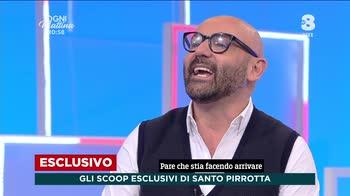 Ogni Mattina, Zlatan Ibrahimovic a Sanremo
