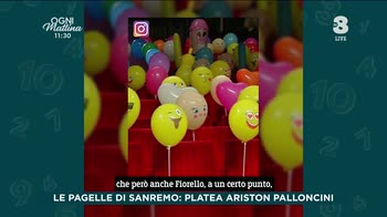 Ogni Mattina, Lo Stato Sociale a Sanremo