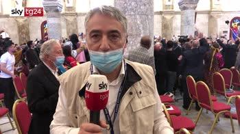 Papa in Iraq, la carezza della Chiesa ai cristiani perseguitati