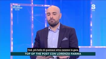 Ogni Mattina, Ornella Vanoni a Sanremo