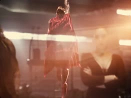 Zack Snyder's Justice League, il trailer del film
