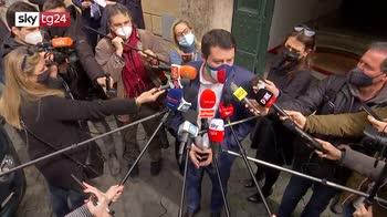 ERROR! Il governo auspica via libera ad Astra Zeneca