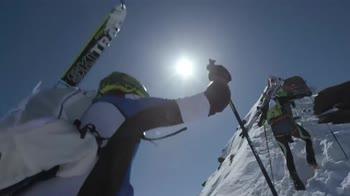 Lo sci alpinismo protagonista della nuova puntata di OTEOS