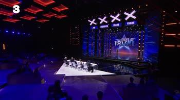 Italia's Got Talent: l'esibizione di Ludovica