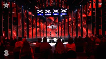 Stefano Bronzato vince Italia's Got Talent 2021