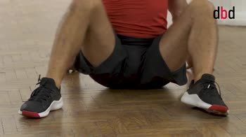 LIT Mobility: Hips Rotation