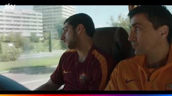 Il vero Totti nell'episodio finale di Speravo de morì prima