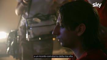 Speravo de morì prima: Pietro Castellitto parla di Totti