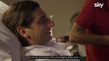 Speravo de morì prima: Pietro Castellitto e il personaggio