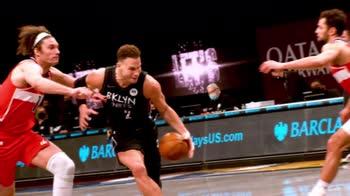 NBA Sundays: Chicago-Brooklyn