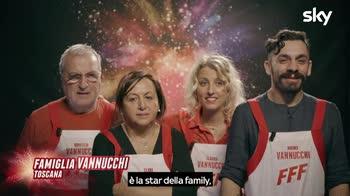 Family Food Fight. Sapori&Dissapori, puntata 5. Ti lascio!
